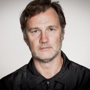 David Morrissey