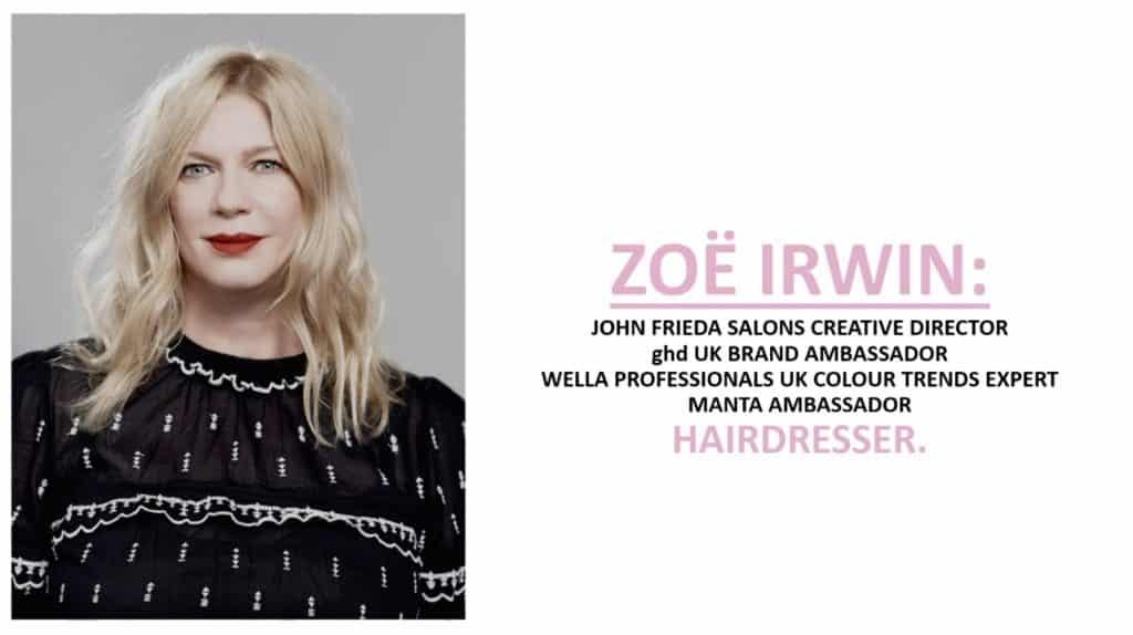 Zoe Irwin