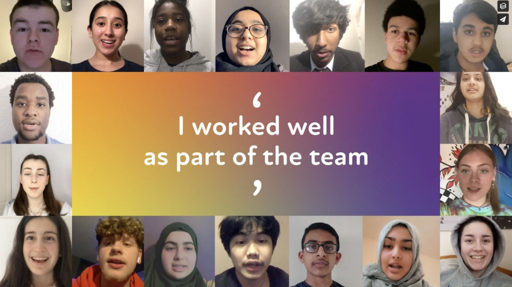 Reach more young people. Host Virtual Work Experience