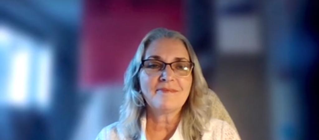 Dr Crystal Oldman