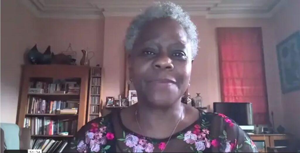 Dame Donna Kinnair DBE – Chief Executive and General Secretary, Royal College of Nursing