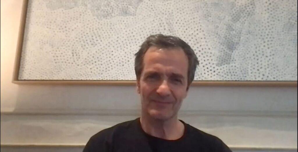 david hayman